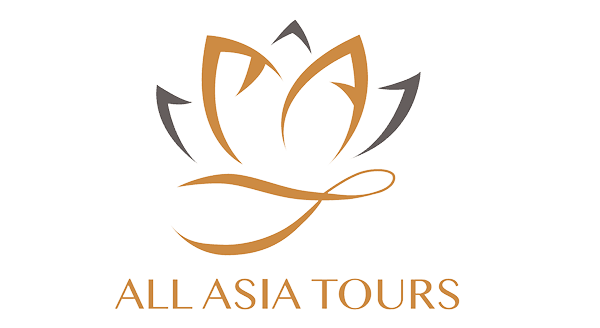 Travel Agency Logo - All Asia Tours