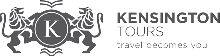 Travel Agency Logo - Kensington Tours