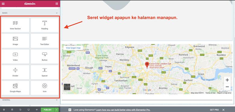 Ulasan Elementor: Membuat Situs Web WordPress Mandiri?