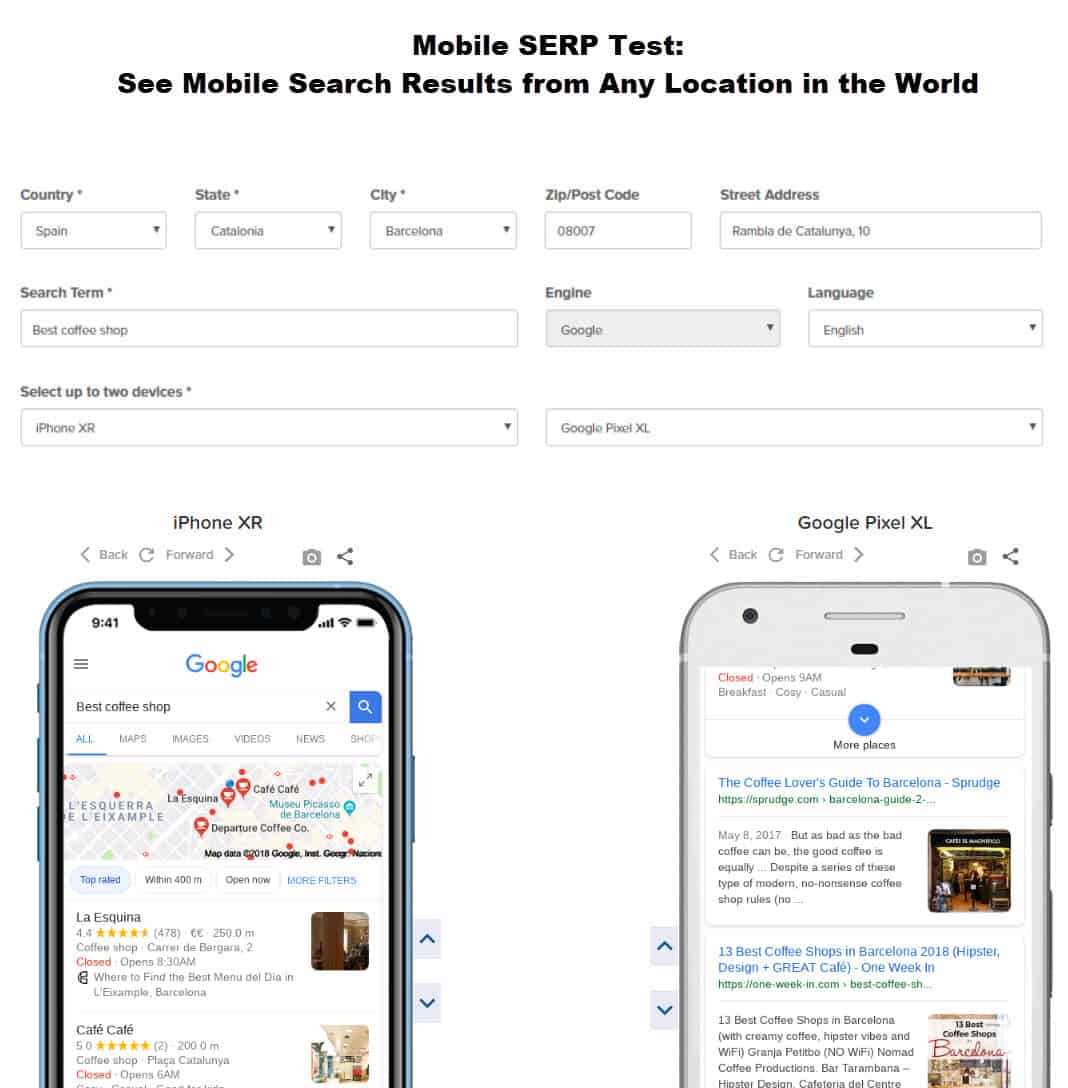 MobileMoxie Handles the Unique Challenges of SEO for Mobile Sites