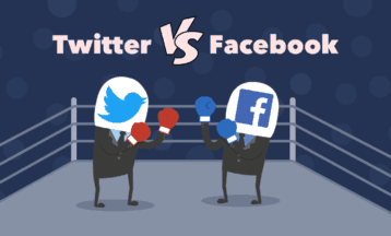 Facebook vs. Twitter: How Do They Stack Up in 2020