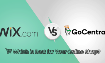 GoDaddy Store vs Wix Store – Who's Better for Ecommerce in 2020?