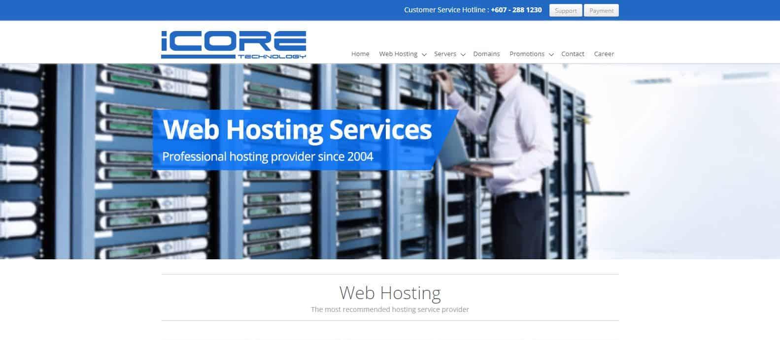 iCore Technology