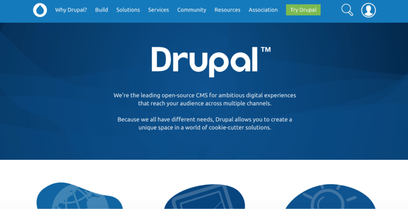 Why Drupal Is Better than WordPress