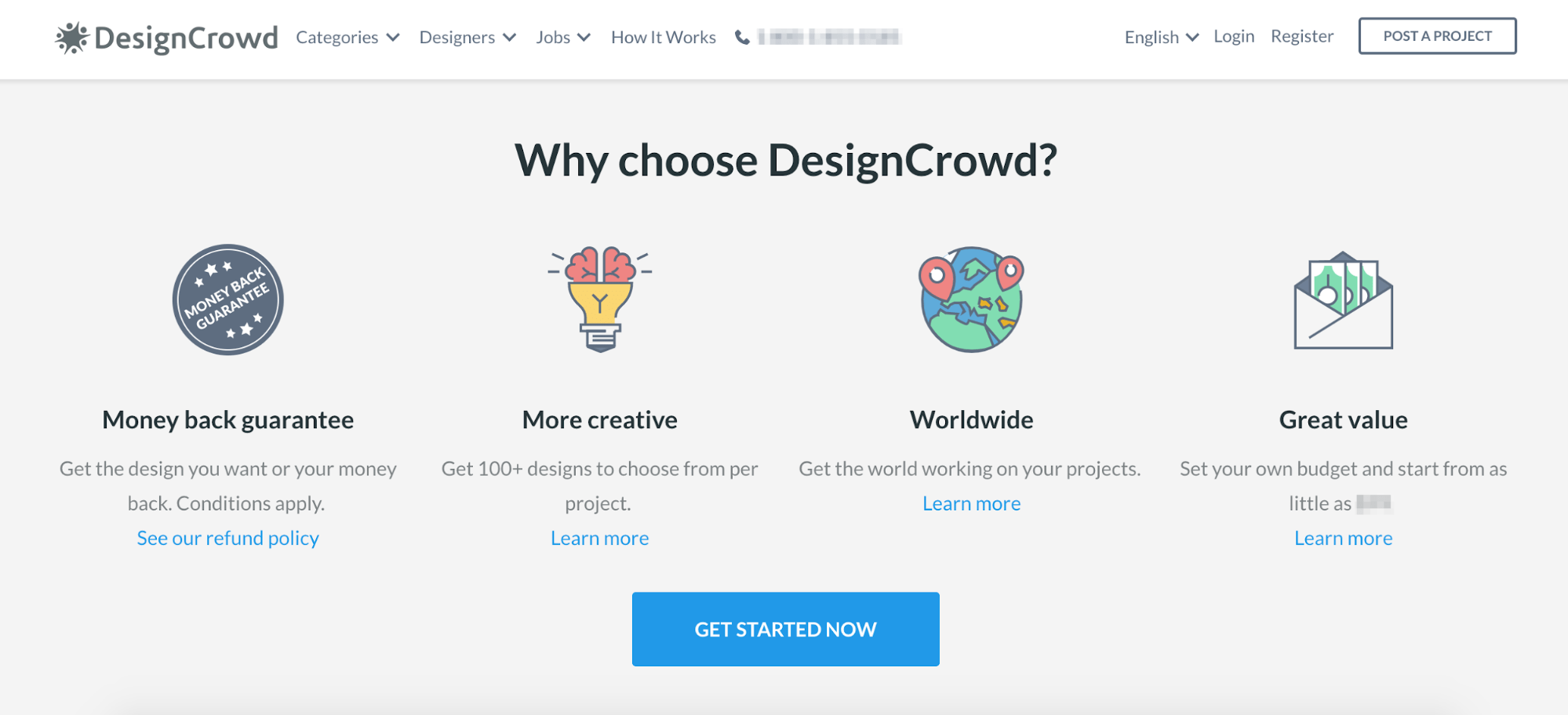Crowdsourced Logos – Good Idea or Bad Idea?