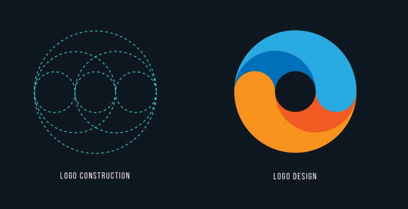 What Is a Logo Grid, and When To Use One?