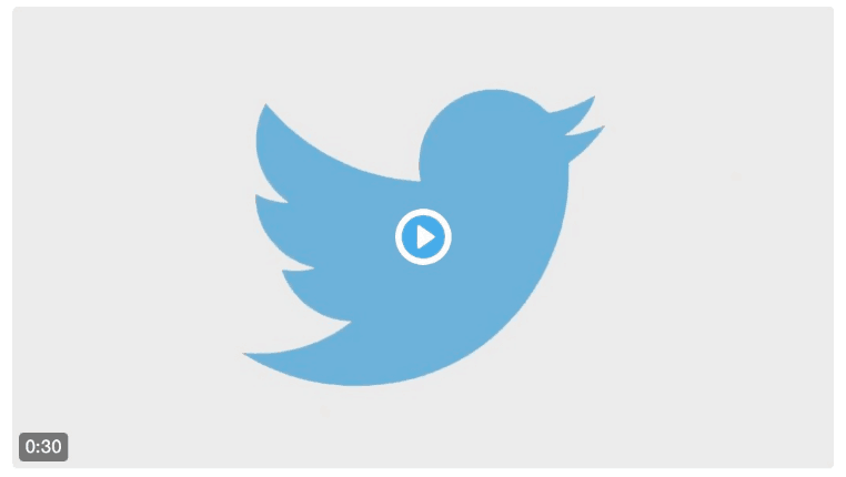 What Are the Best Twitter Video Specs?