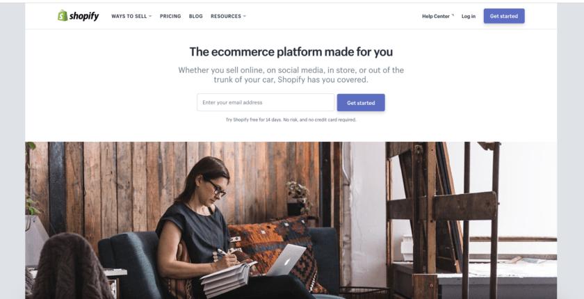 Best Shopify Alternatives – 5 Site Builders Do It Better in 2020