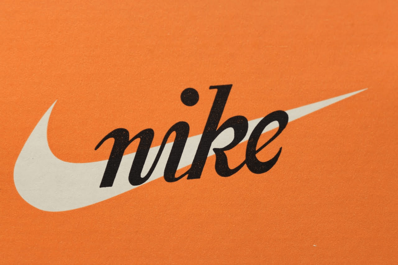Logo Rebranding: The Evolution of the Nike Logo