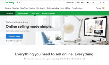 How to Build an Online Store with GoDaddy (2020 EXPERT TIPS)