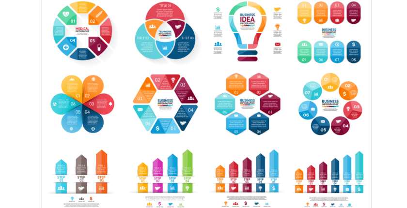 12 Best Free Tools to Create Infographics: 2019 Comparison