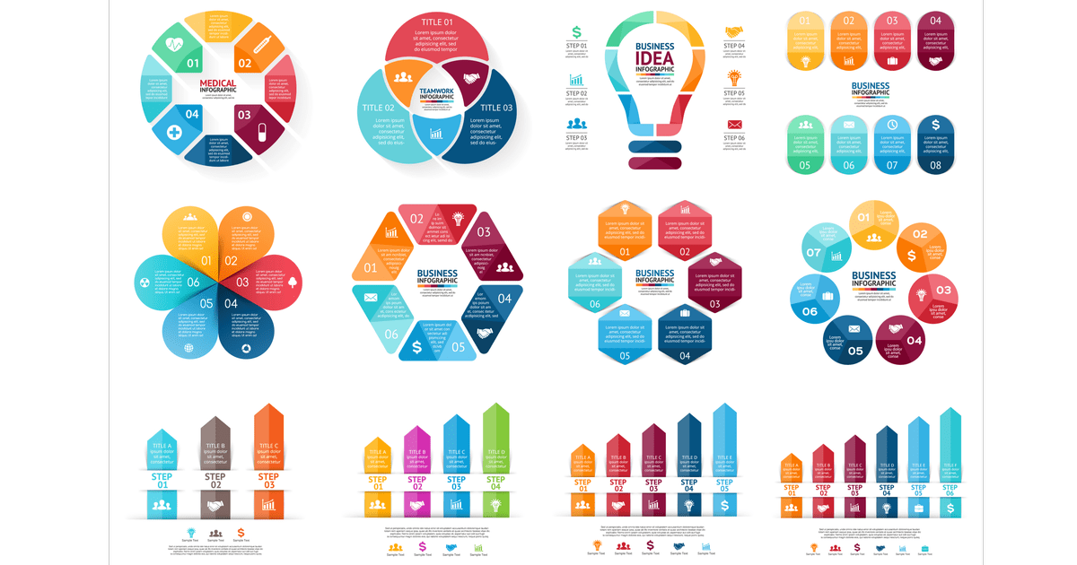 12 Best FFREE Tools to Create Infographics: [2019 Comparison]
