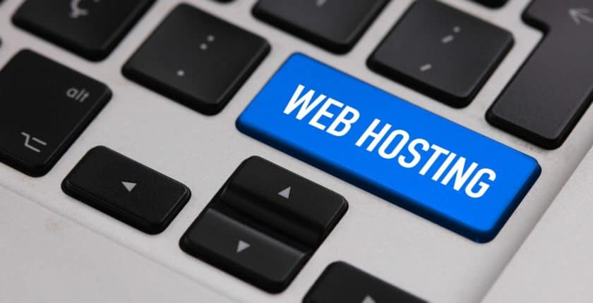 Can I Change My Web Host?