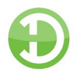 Domena.pl Logo