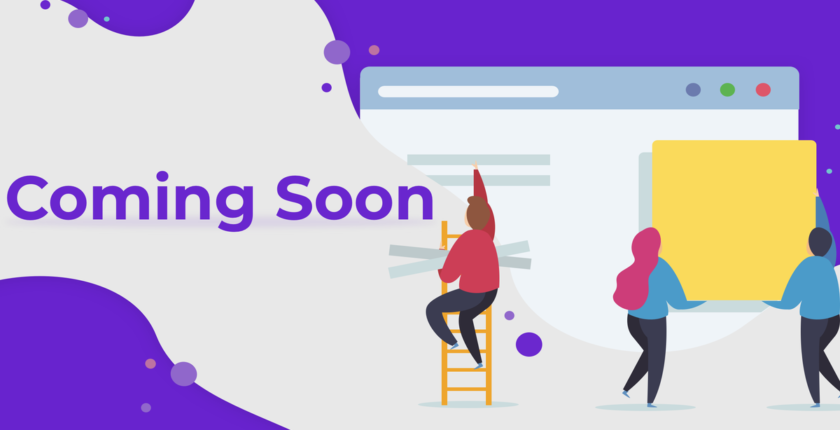 How to Create a Coming Soon Landing Page that Converts
