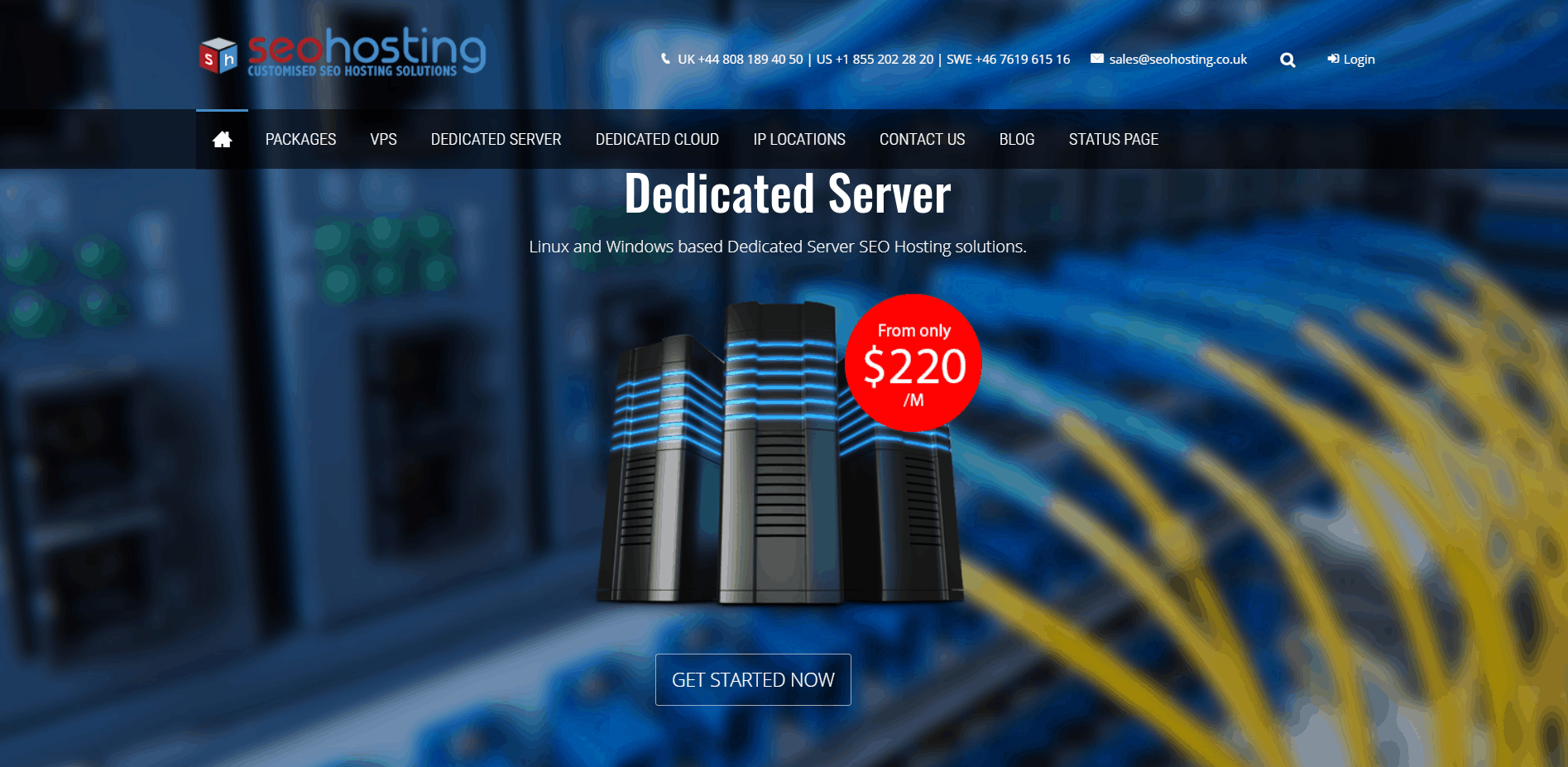 seo-hosting-mine