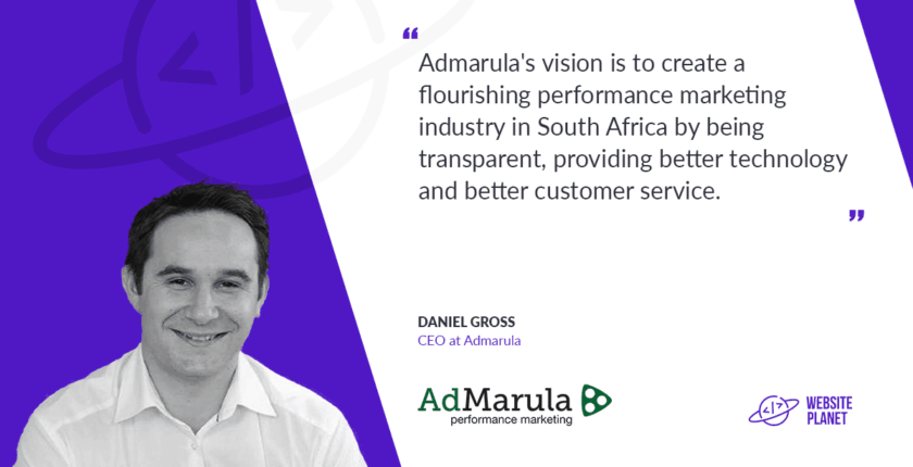Unlocking the Potential of Performance-Driven Online Marketing with AdMarula
