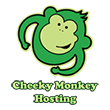 Cheeky Monkey Hosting