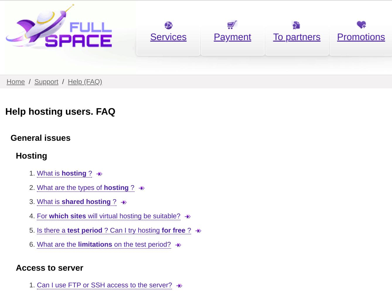 fullspace 2