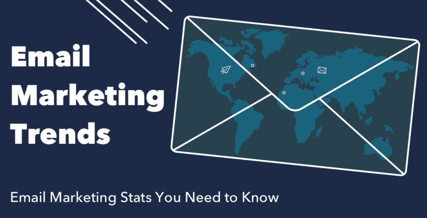 45+ Email Marketing Stats You Need to Know for 2019