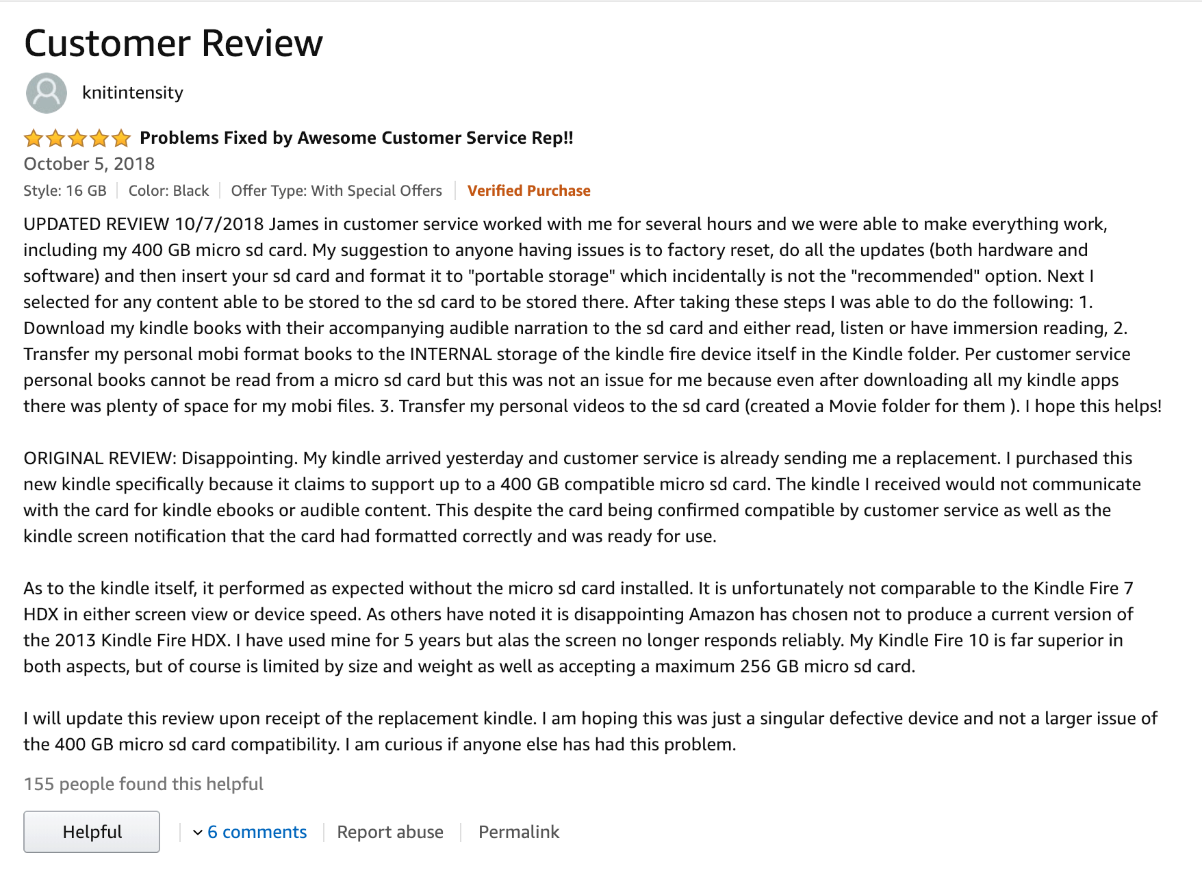 The Secret to Turning 1-Star Reviews into Marketing Wins