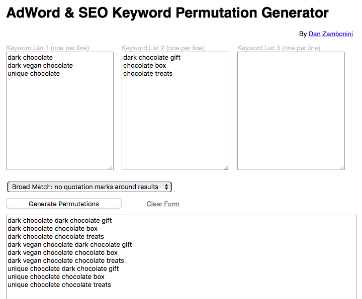 8 Best FREE Tools for Keyword Research (2021 TIPS)