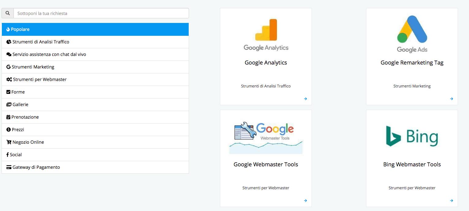 Gli 10 Migliori (e DAVVERO GRATUITI) Landing Page Builder [AGGIORNATO AL 2020]