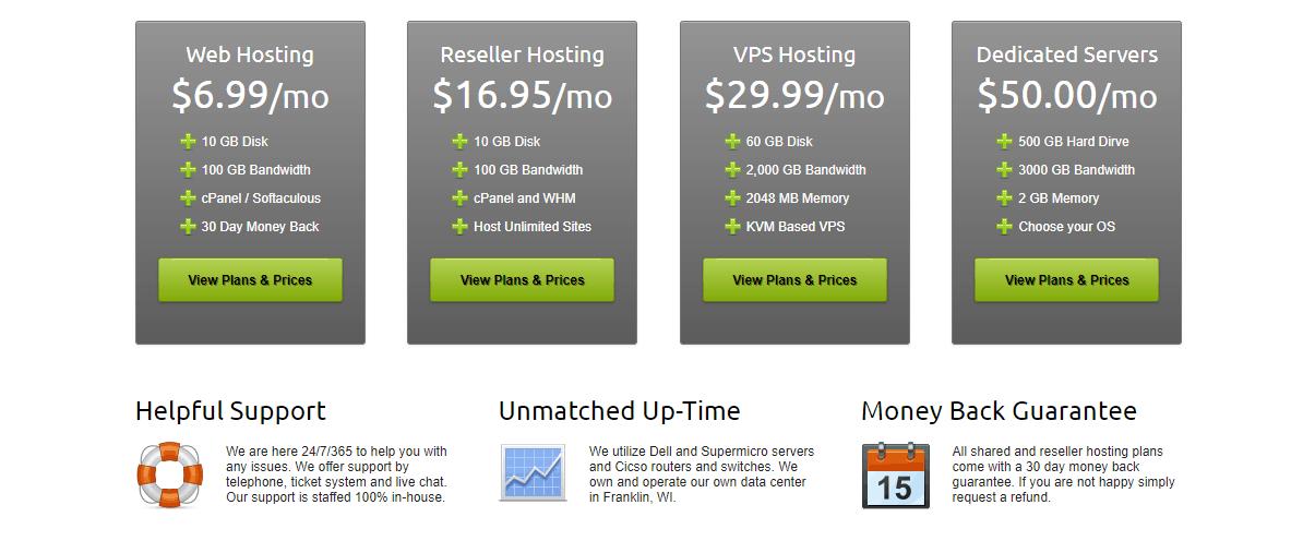 umbra-hosting-overview