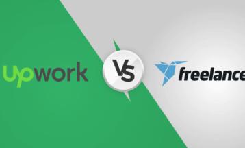 Upwork vs Freelancer.com: Which Is Best? (2020 COMPARISON)