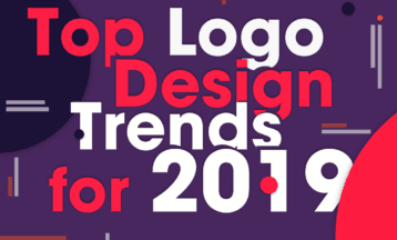 3 Logo Design Trends for 2019