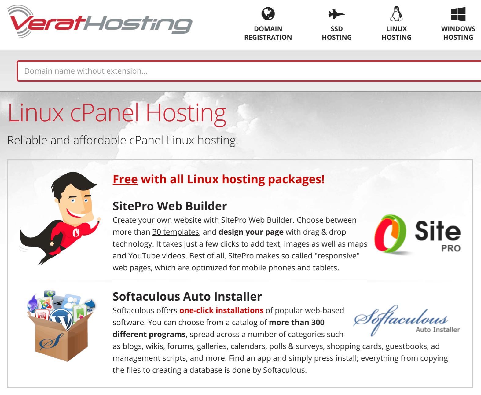 Verat-Hosting-overview1