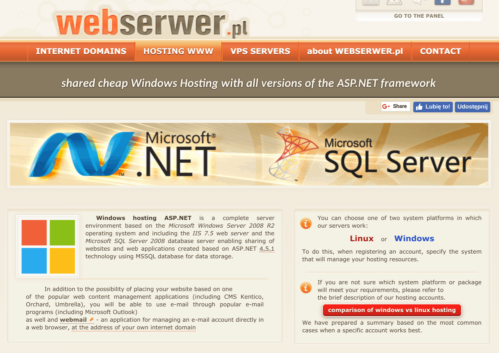 WEBSERWER.pl-overview1