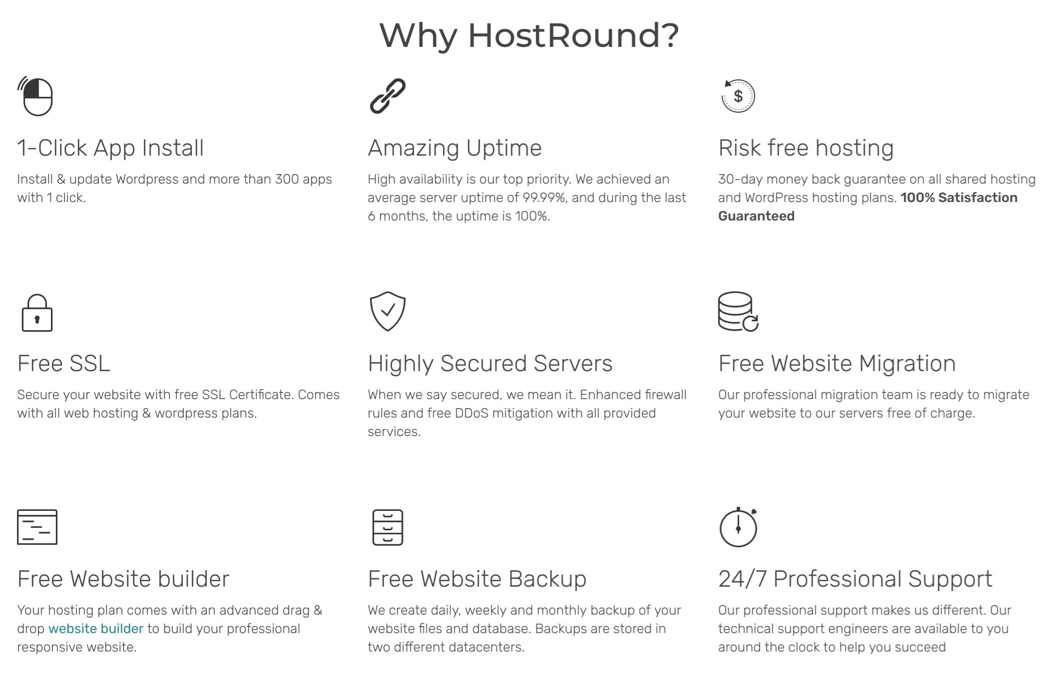 hostround-mine