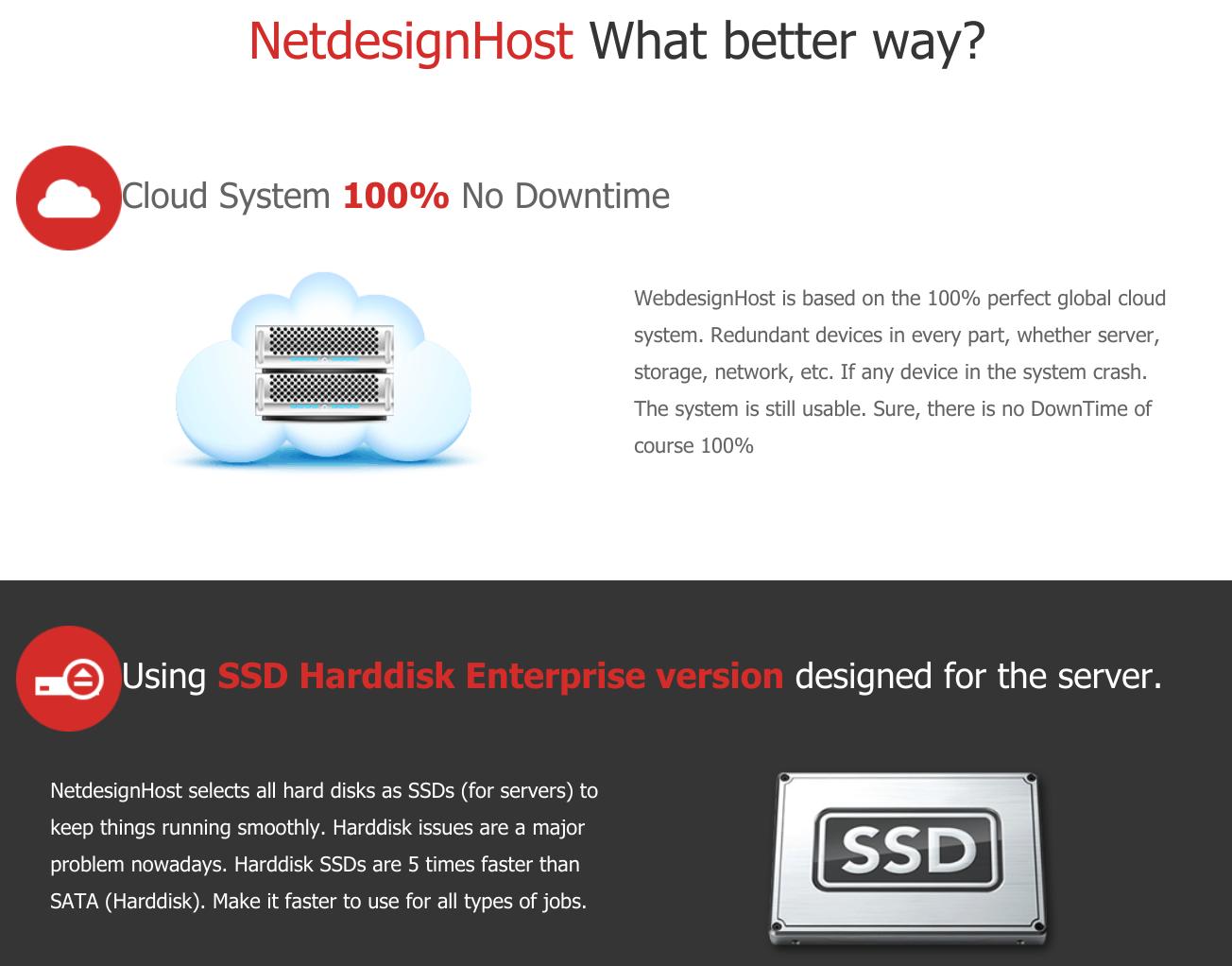 NetdesignHost