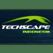 TechScape Logo