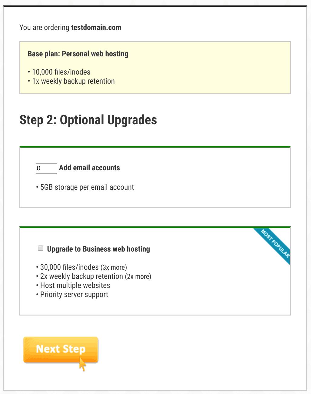 unliwebhosting 2