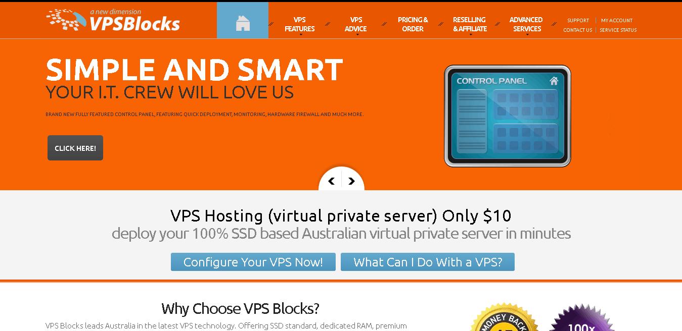 vpsblocks main