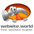 websiteworld logo square