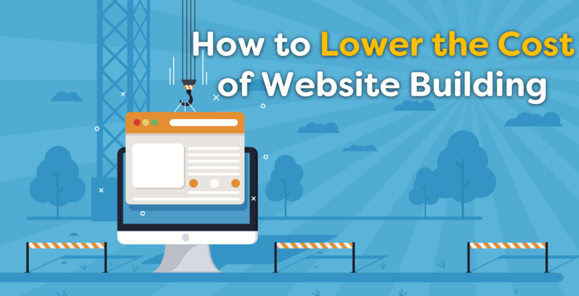 How to Build a Cheap Website in 2019 [3 EXPERT TIPS]