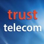 TrustTelecom logo