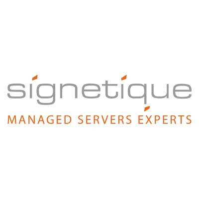 Signetique logo