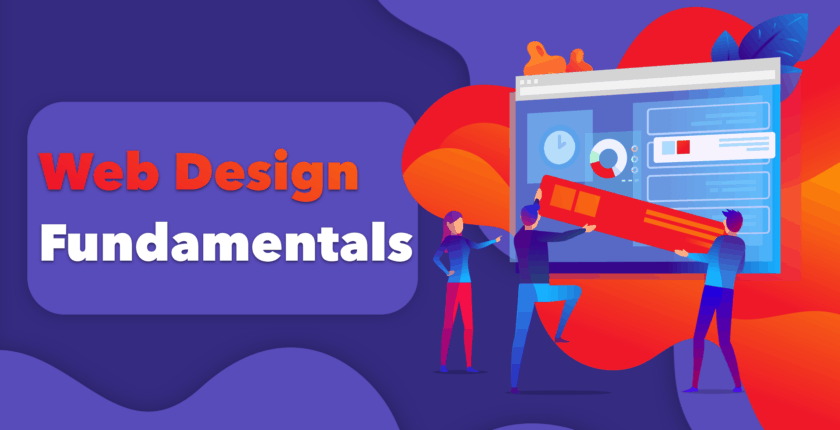 9 Fundamental Concepts For Effective Web Design (2020 UPDATE)