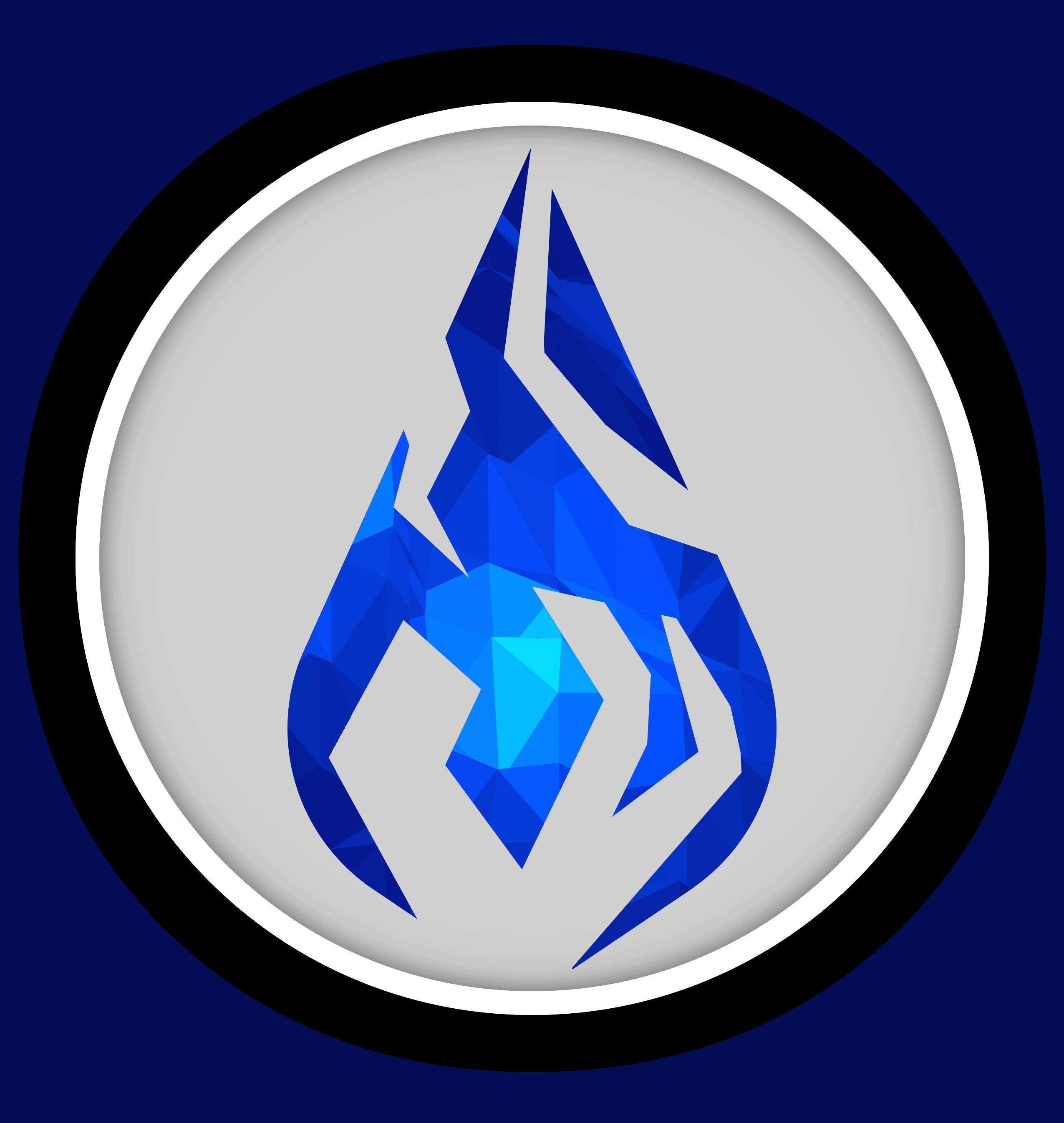 BlazeServers logo