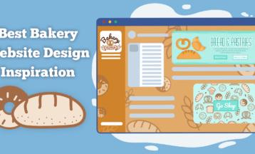 Les 20 meilleurs sites de boulangerie/pâtisserie – Inspiration design Web 2021