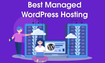 Best Managed WordPress Hosting Providers (2020 COMPARISON)