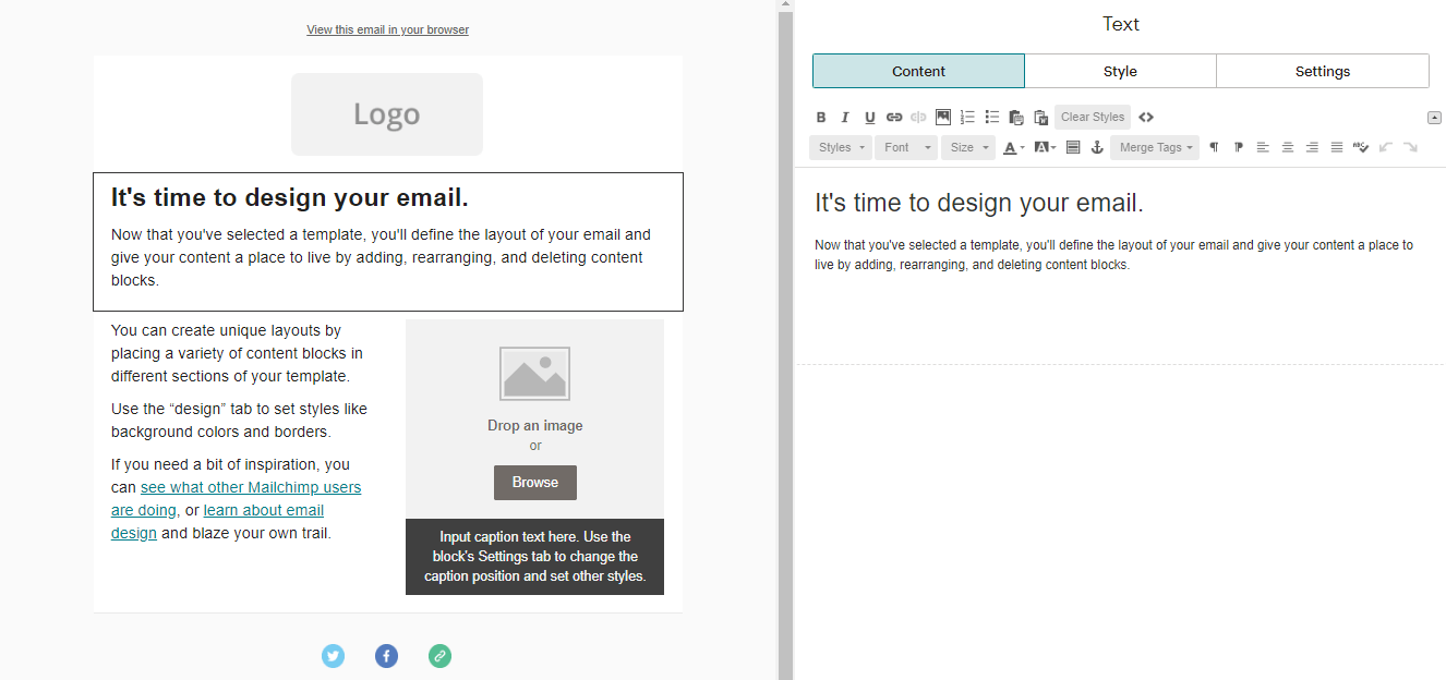 Constant Contact vs. Mailchimp - New 2021 Comparison (One Clear Winner)-image4