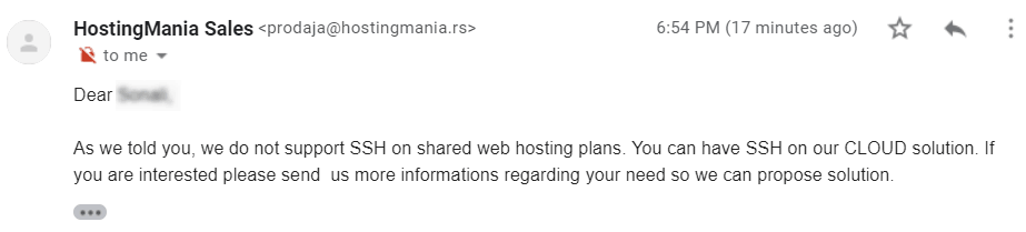 HostingMania