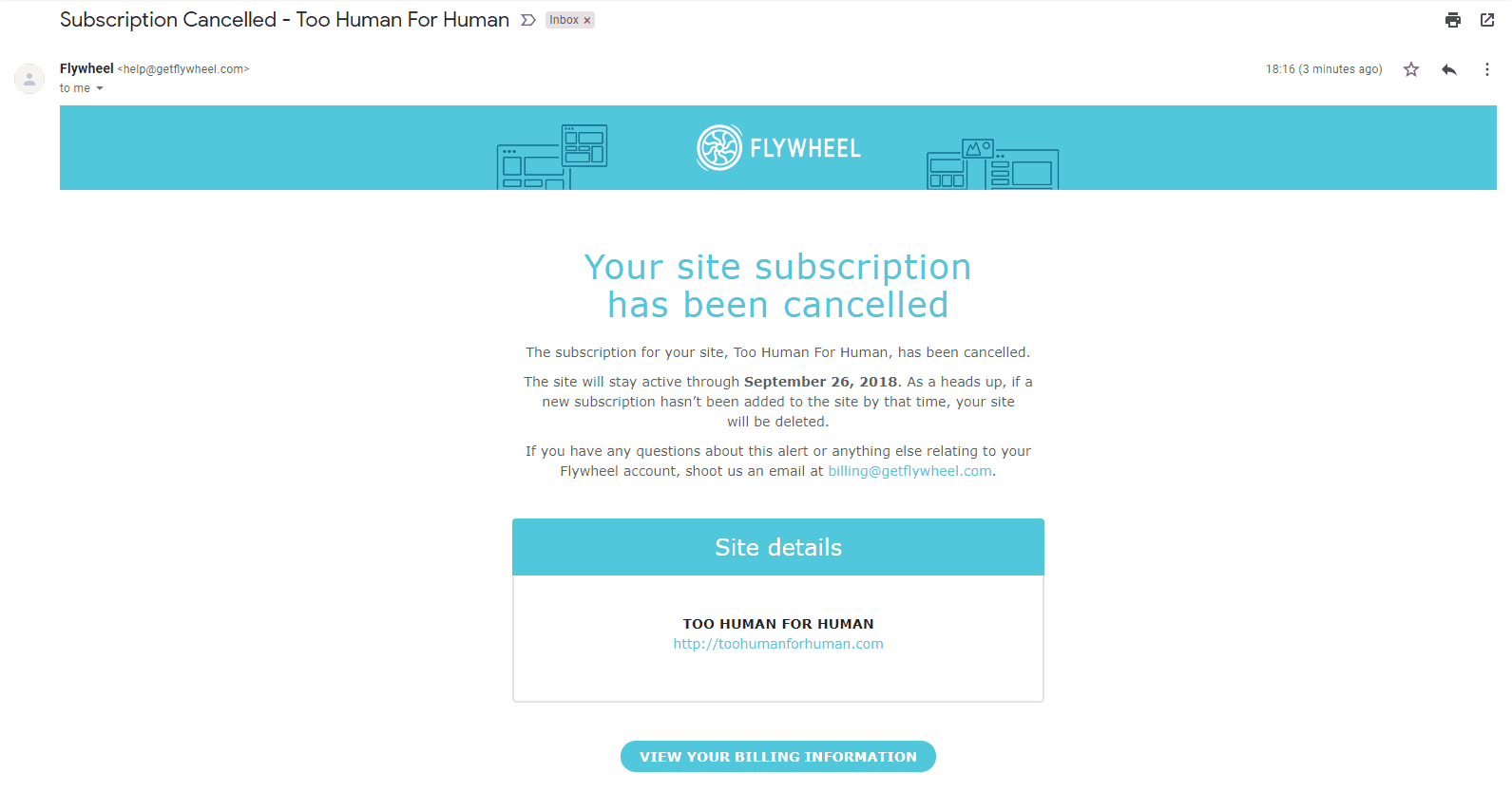 How-to-Cancel-Your-Account-with-Flywheel-and-Get-a-Refund-image4