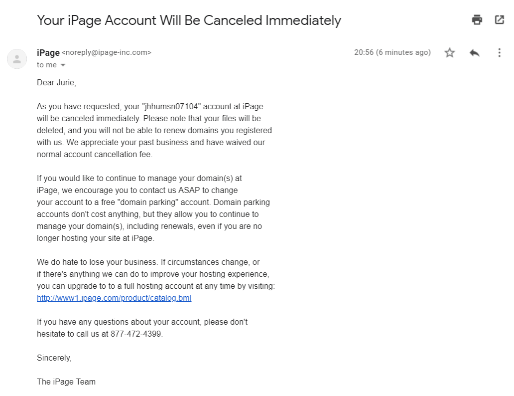How-to-Cancel-Your-Account-with-iPage-and-Get-Refunded-image2