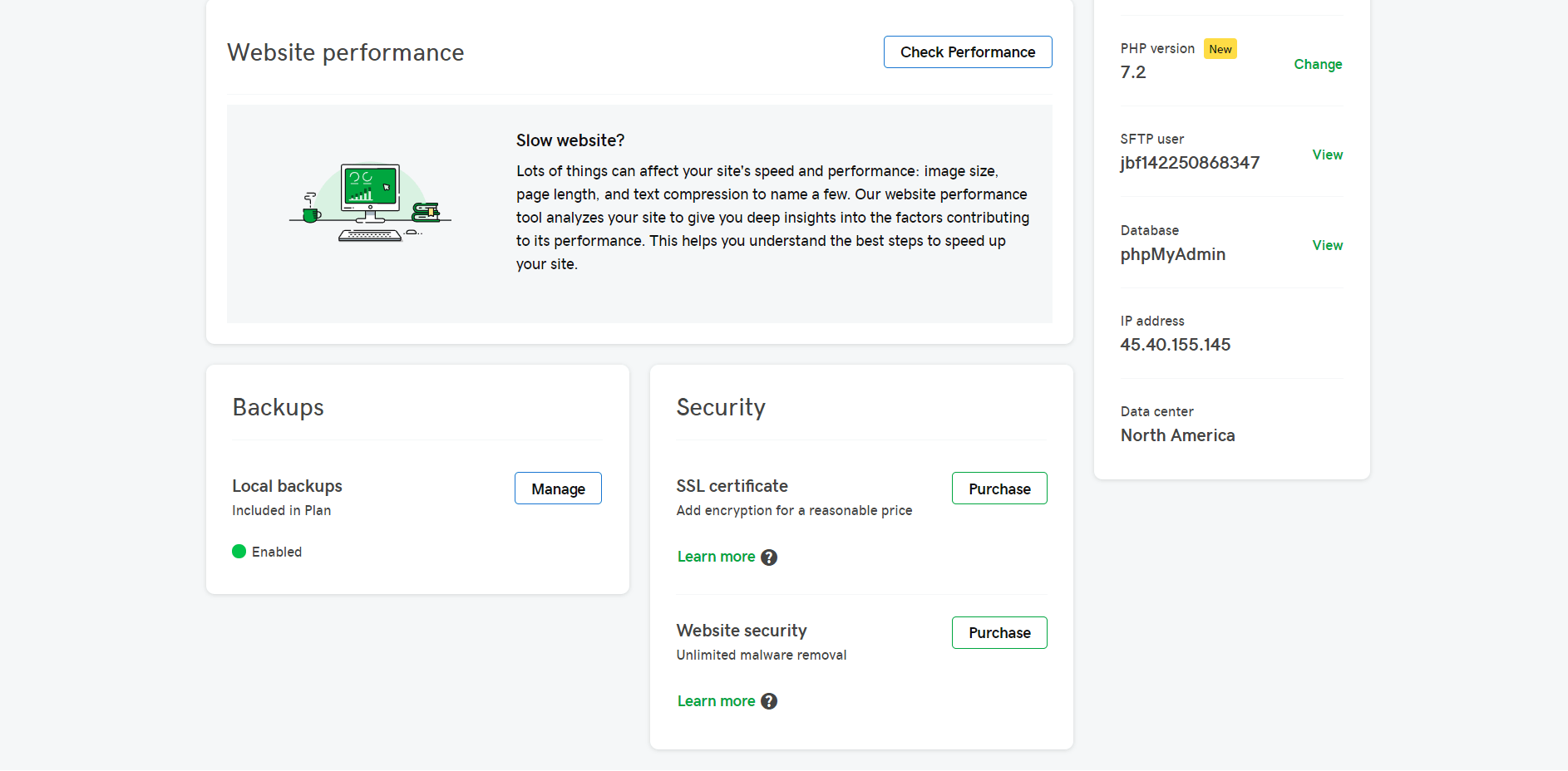 How to Connect a Domain and Install WordPress on GoDaddy